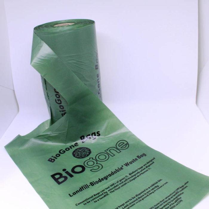 BGB500H Roll