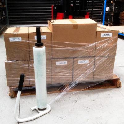 Biogone Packaging