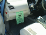 Car waste bags