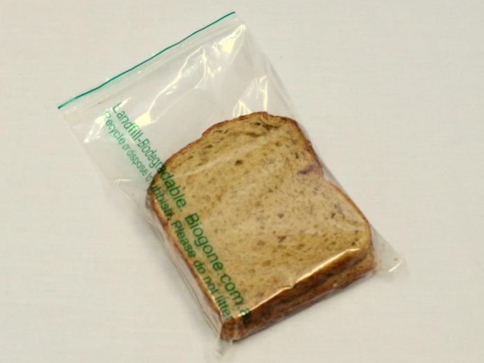 Food Grade Ziplock Bags