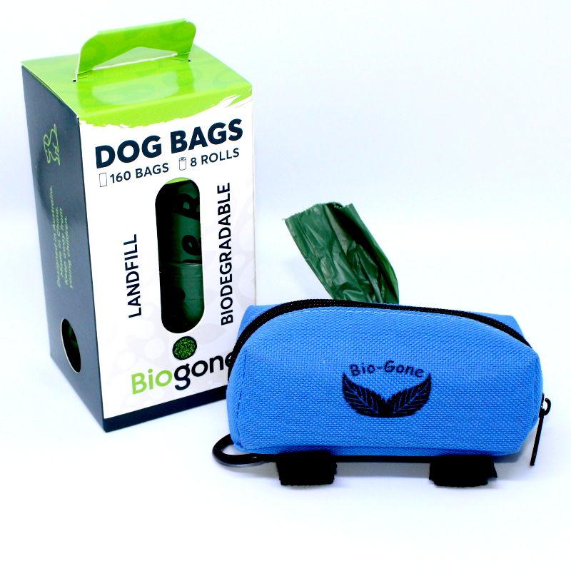 Base Doggie Pack