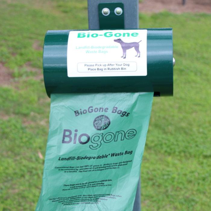 Biogone Dog Bag Park Dispenser