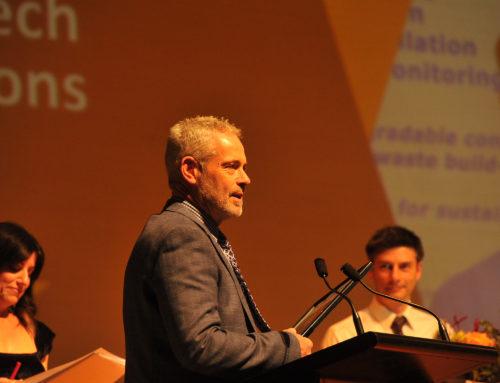 Fieldtech Solutions Wins Sustainability Award