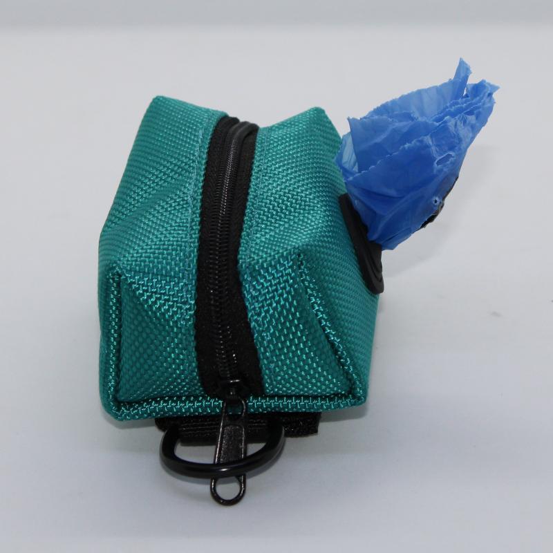 Green Dispenser with HC Bag