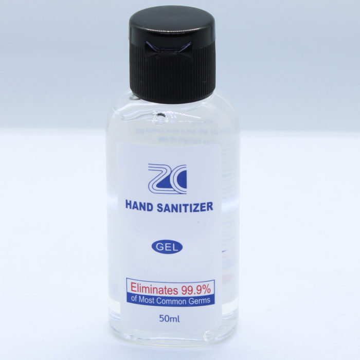 Hand Sanitiser 50ml